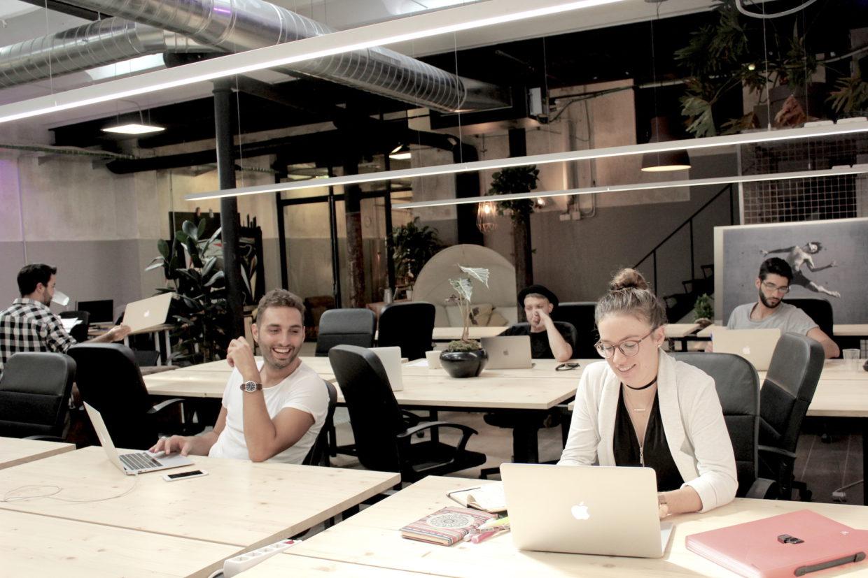 La Vaca-Coworking-Barcelona_Coworkers